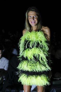 Celine Ready To Wear Spring Summer 2020 Paris Live Fashion, New York Fashion, Paris Fashion, Runway Fashion, Fashion Show, Anna Dello Russo, Paris Look, Model Street Style, Milan Fashion Weeks