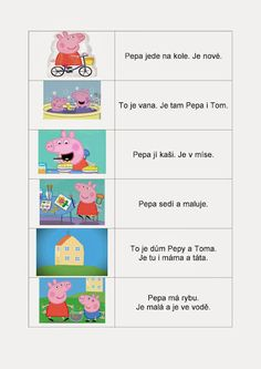čtení Montessori, Album, Teaching, Children, School, Google, Picasa, Autism, Young Children
