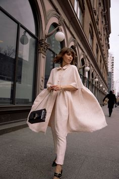 5 Street Style Trends to Take Away from NYFW