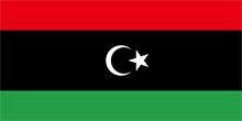 Libye - Zlobivé dítko Afriky - Přeber si to