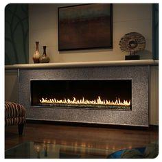 Propane Gas Fireplace | Montigo Gas/Propane Fireplace