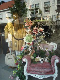 spring fashion, pinned by Ton van der Veer