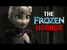 The Frozen horor