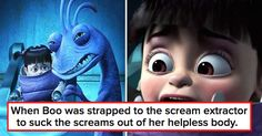 17 Unsettling Pixar Moments That Freaked You The Fuck Out https://www.buzzfeed.com/spenceralthouse/unsettling-pixar-moments?utm_campaign=crowdfire&utm_content=crowdfire&utm_medium=social&utm_source=pinterest