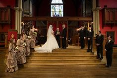 #Wedding #Venue of the Week: Kirkpatrick #Chapel at Rutgers Mason Gross School of the Arts | New Brunswick, #NJ - See more at: http://189market.tumblr.com/#sthash.QgTppCuK.dpuf