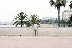 Barceloneta, 2011 - Photography by Xavier Encinas