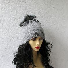Slouchy Hat Dread Hat Beanie Scarf Slouch Beanie by AlbadoFashion, $32.00