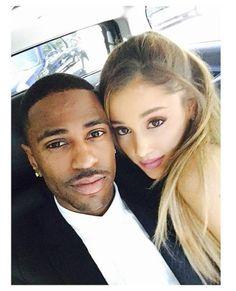 Ariana and Big Sean