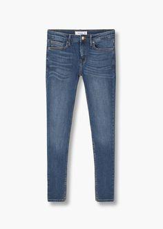 Jeans skinny olivia | MANGO