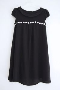 Little Black Dress http://www.usednotconfused.com/product/little-black-dress