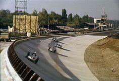 Streamliner! | Klemantaski Collection Italian Grand Prix, Motor Sport, Formula One, Indie, Racing, Cars, Collection, Running, Motosport