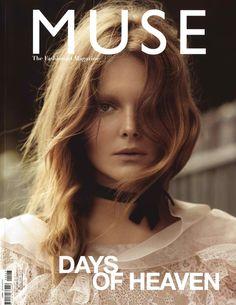 Muse Magazine fall '10
