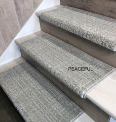 Cost Of Carpet Runners For Stairs Fur Carpet, Wall Carpet, Grey Carpet, Bedroom Carpet, Modern Carpet, Carpet Decor, Stair Carpet, Carpet Trends, Carpet Ideas