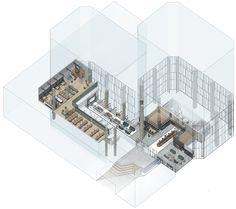 Galeria de Chapter Living em Kings Cross / Tigg + Coll Architects - 22