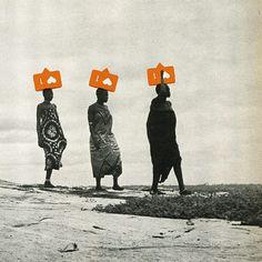 No comment #collage#illustration#instalike#instamoment#art