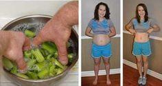 Vous voulez perdre 10 kg en 2 semaines? C'est la vraie recette!
