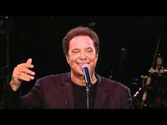 Tom Jones, Live At Cardiff Castle - Green Green Grass Of Home