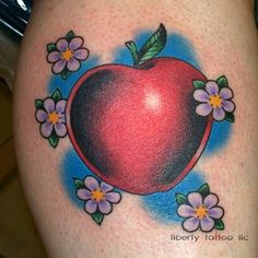 Tattoos worth checking out... the detail is awesome #Tattoos #BodyArt #LoveOnlineToday.com