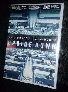 Upside Down (DVD, for sale online Kirsten Dunst, Jim Sturgess, Dvds For Sale, Beautiful Film, Second World, Dares, Ebay, Amp, Movies