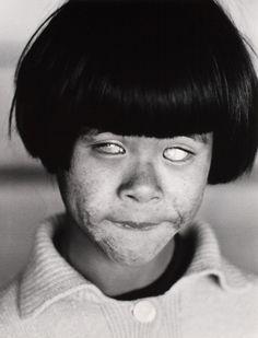Christer Strömholm, Hiroshima, 1963/1981