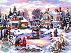 Gold Collection - A Treasured Time - Cross Stitch World
