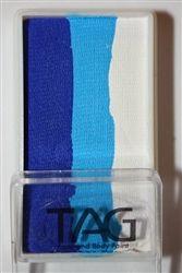 TAG 1 Stroke - Blue Bird
