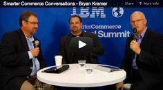 Social Listening and Why It's So Important: IBM Interview with Bryan Kramer #IBMSCGS