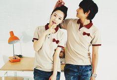 Çift giyimi çok hoş :)