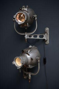 Strand electric / Drew Pritchard