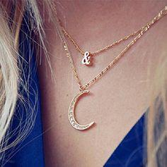 Beancase(TM) Fashion Golden Moon Womens Lady Necklace(1 Pc) null http://www.amazon.com/dp/B00SOR7HIY/ref=cm_sw_r_pi_dp_jzpfvb1T3HVEZ