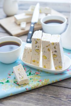 Nougat recipe with nuts, a step by step recipe with … – Travel World Fruit Cake Cookies Recipe, Cookie Recipes, Fun Desserts, Dessert Recipes, Sweet Pastries, Russian Recipes, How Sweet Eats, No Cook Meals, Smoothie Recipes