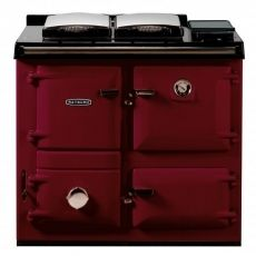 RAYBURN 300W WOOD BURNING COOKER ONLY