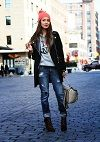 What Clothes to Wear in New York in January What to pack for a trip to New York in winters