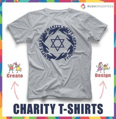 Christmas Fundraiser Shirts.47 Best Fundraising Charity Designs Images In 2017