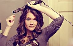 How to Curl Your Hair Using Curling Iron,hairstyle ideas,ladies hairstyles,short hairstyles for women,hairstyles for thick hair,hairstyles for women,short hairstyles,modern hairstyles,hairstyles for fine hair,hairstyles for thin hair