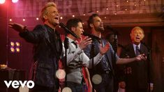 The Gaither Vocal Band is an American southern gospel vocal group, named after its founder and leader Bill Gaither. Today we see their Official Music . Gospel Music, Music Songs, Music Videos, Christian Song Lyrics, Christian Music, Praise Songs, Praise And Worship, Christian Taylor, Gaither Vocal Band