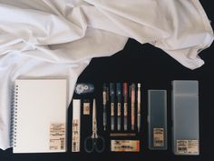 """lancestudies: """" 19.1.16// honestly only found out about muji around a few weeks ago whilst looking around the studyblr tag. thankfully there's a muji store in sydney, allowing me to buy without too much of a hassle. I guess this is my muji haul..."""