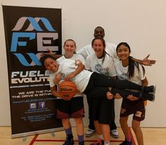 THANK YOU VOLUNTEERS: Fueled Evolution 3x3 Basketball Event Wraps Up!   VIEW PICTURES & VIDEOS: Fueled Evolution and 3x3 Acceleration Performance would like to thank the 70 teams that took part in this last weekend's 3x3 event at the University of Winnipeg! The weekend featured a total of 192 games played in 10 different categories. The full results of the games and division champions can be found on the OFFICIAL EVENT WEBSITE. The organizers want to thank the following business and people…