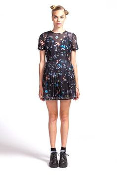 The Broke Girl's Guide To Holiday Party Dresses #refinery29  http://www.refinery29.com/cheap-holiday-dresses#slide5