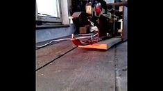 spot welder,metal melter from microwave oven