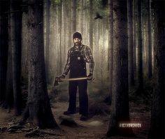 Creative Photo Manipulations by FictionChick