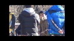 20140127  KBS감격시대 순천세트장에서2 김현중  KIM HYUN JOONG / TIME 2:59 -POSTED 27JAN2014 - IG FILMING