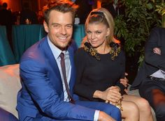 ¡Ruptura! Fergie y Josh Duhamel ponen fin a su matrimonio