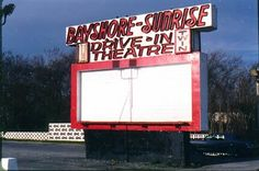 Bayshore - Sunrise Drive-in