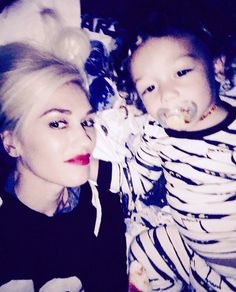 38ad7d6c0f02 9 Best Mommy Gwen Stefani images