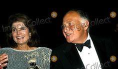 Jacqueline Kennedy Onassis and Maurice Templesman Photo By:hy Simon/Globe Photos, Inc Jacquelinekennedyonassisretro