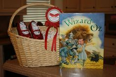 Wizard of Oz Birthday Party Ideas | Photo 2 of 21 | Catch My Party