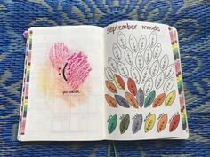 A mood tracker is a type of collection in your billet journal where you essentially mark down your overall mood for each day. Having a mood tracker in my bullet journal is something I explored in m…