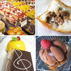 Portos Bakery ~ Glendale, California
