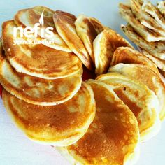 Akitma(kasik Dokmesi) Snack Recipes, Snacks, Pancakes, Food And Drink, Chips, Cooking, Breakfast, Ethnic Recipes, Model